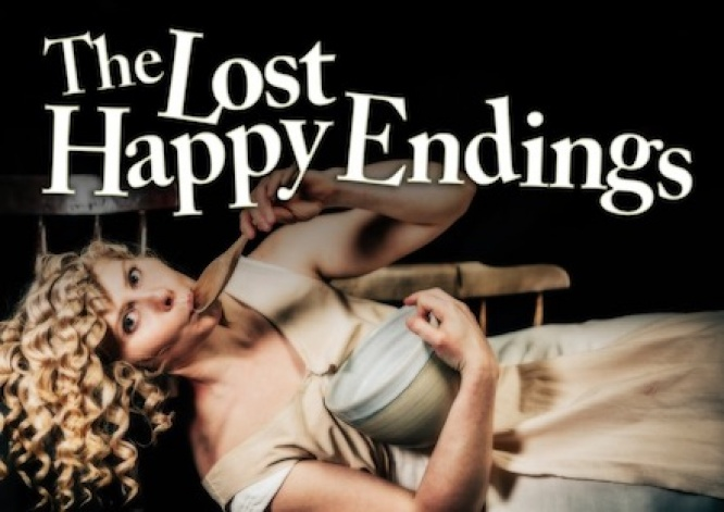 balletLORENT needs a space to make The Lost Happy Endings